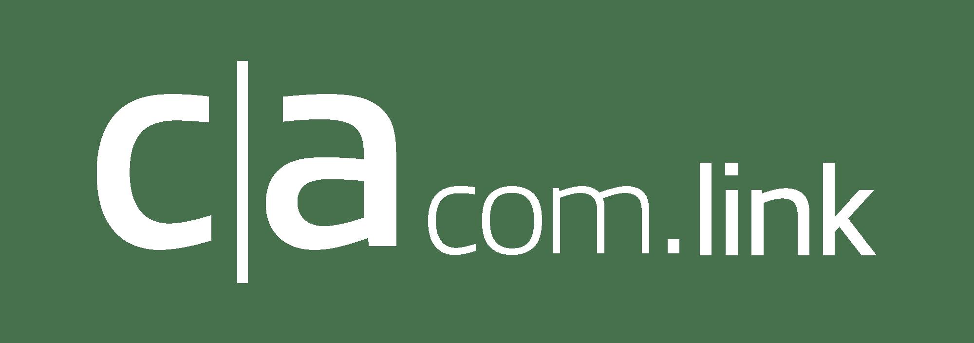 Logo CAcom Link